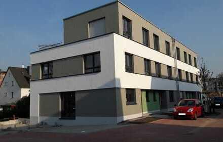 Architektonisches Highlight mit unverbautem Blick ins Grüne - Neubausiedlung DELLGRÜN