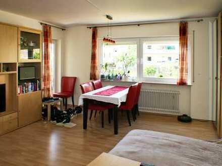 von privat: Nachmieter für 3-Zimmer-Wohnung (K/B/Balkon) in Eschborn gesucht