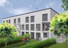 stilvolle 4 Zi. Maisonette Wohnung mit Gartenanteil JETZT VORRESERVIEREN!!!