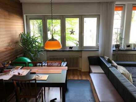 Gepflegte 4-Zimmer-Wohnung mit Balkon und EBK im Herzen vonBielefeld