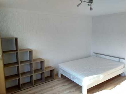 Möbliertes WG-Zimmer Neubezug in Biberacher Wohngebiet