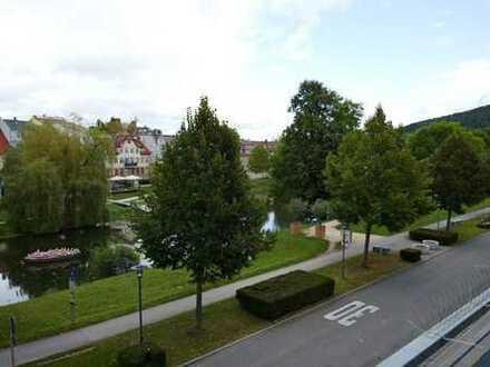 Wohnen am Ufer der Donau schöne 2,5 Zimmer Wohnung