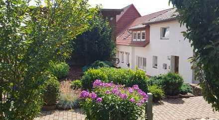 Attraktives Reihenhaus zur Miete in Seeburg