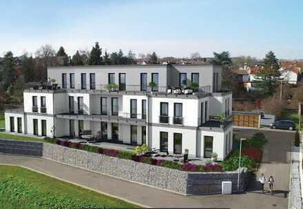 """""""Das Panoramahaus"""" - Wohnen mit Weitblick - Wohnungsbesichtigungen am 24.5. von 16-18 Uhr !"""