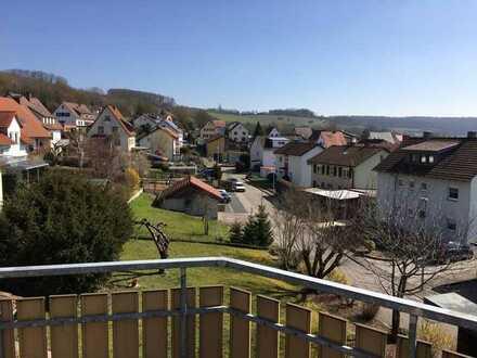Wohnen auf Zeit Exklusive 2 Zi-Wohnung in Gundelsheim
