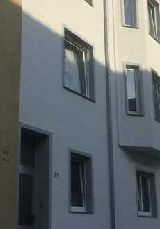 Gepflegte 4-Zimmer-Wohnung mit Balkon in Hamm