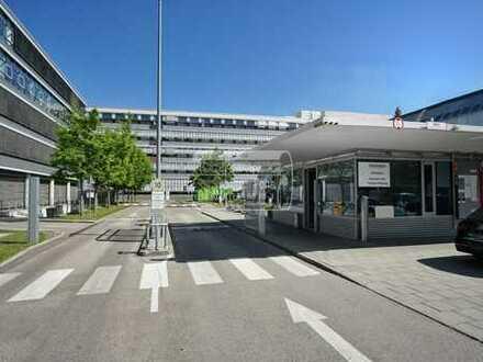 Lager/Produktion 2.148 m²+(Büroflächen 277 m²) Gesamt: 2.425 m² in 81379 München (ZENTRALE LAGE)
