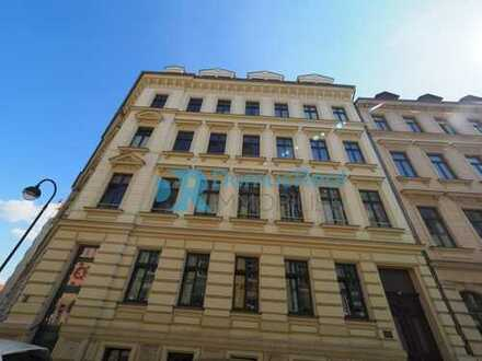 Attraktive Gewerbeeinheit mit Stellplatz und Balkon in bevorzugter Lage