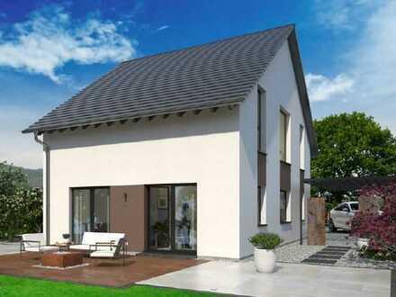 Modernes Einfamilienhaus !!Grundstückservice!! Miete zahlen?? Jetzt in ihre Zukunft investieren!!