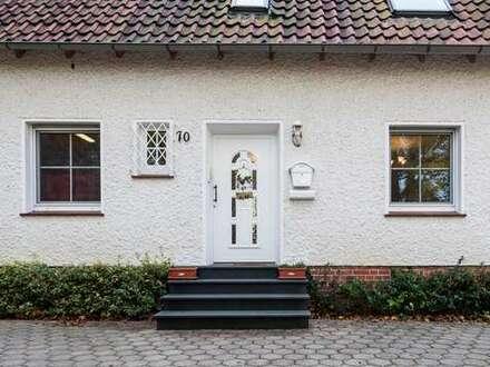 Familienfreundliches Einfamilienhaus in Sackgassenlage von Gütersloh-Avenwedde