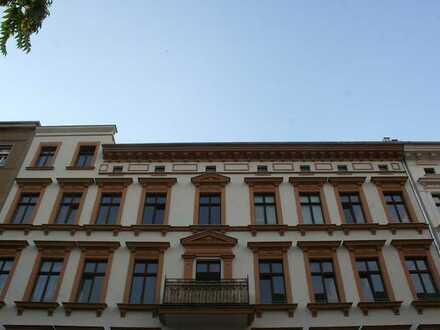 tolle zwei Zimmer mit Balkon im Zentrum-Nord