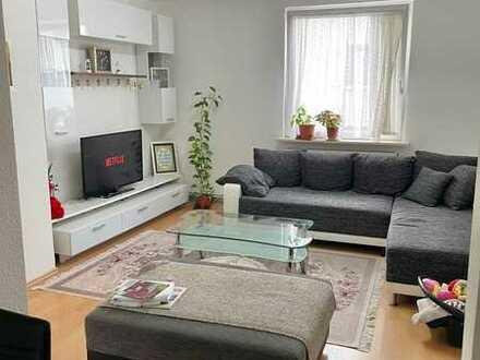 Schöne 3- Zimmer Wohnung mit Balkon in Singen-Nord