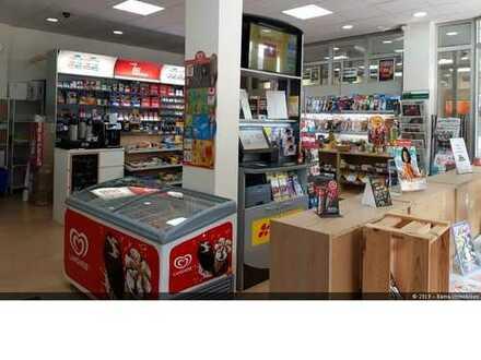 TOP - Stilvoller Kiosk mit Lotto in Poppenbüttel zu vermieten