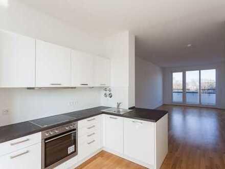 2 Dachterrassen | Ruhiges Schlafzimmer | Tageslichtbad & Gäste-WC | Abstellraum | Einbauküche