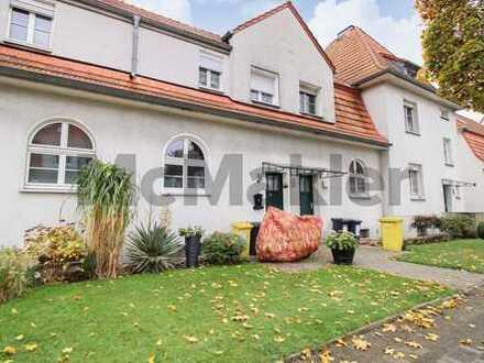 Gemütlich und charmant: Gepflegtes RMH mit Garten und Terrasse in Bottrop-Welheim
