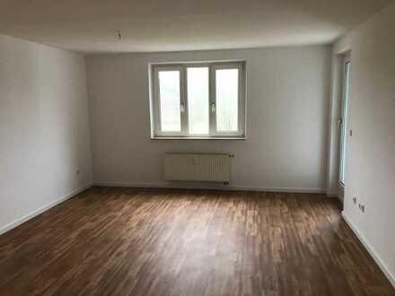+Ab ins Grüne! 3-Raum Wohnung mit Balkon+