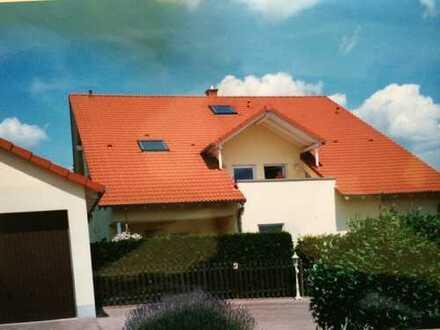 Wunderschöne 1-Zimmer-Terrassenwohnung mit Gartenanteil und EBK in Top-Lage Worms-Herrnsheim