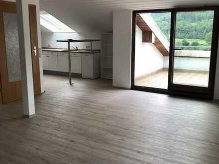 Großzügige 3-Zi-Wohnung in Niedernhall