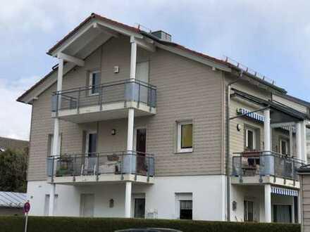 Schöne 3-Zimmerwohnung mit 2 Balkonen zur Kapitalanlage