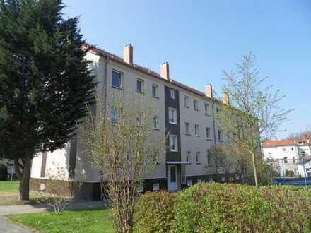 Schöne sonnige 2,5-Raumwohnung in Frohburg am Eisenberg!