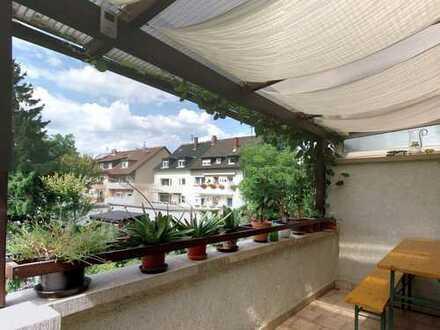 3 Zimmer-Wohnung Mannheim Wallstadt