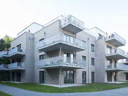 4-Zimmer-Neubauwohnung, 24113 Kiel/Hassee, 113,81m² im EdurPark