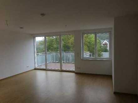 Sie suchen eine chice Wohnung mit Balkon...?