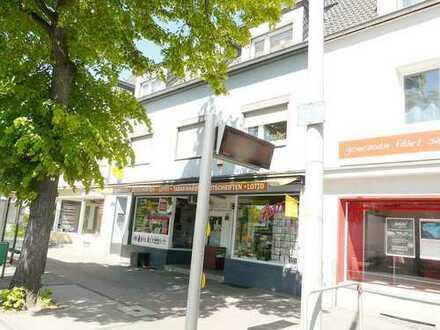Leverkusen *Wohn- Geschäftshaus *2-Parteien Haus - - PKW - Stellplätze **