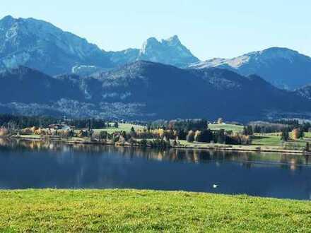Privatverkauf: Hopfen am See - 2-Zimmer Wohnung in kleiner Wohnanlage mit herrlichem Ausblick