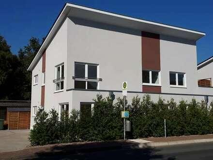 Erstbezug! Charmante 3-Zimmer-Wohnung mit Dachterrasse in Bümmerstede