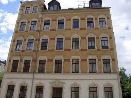 Kleine Wohnung in absoluter Uninähe mit Balkon