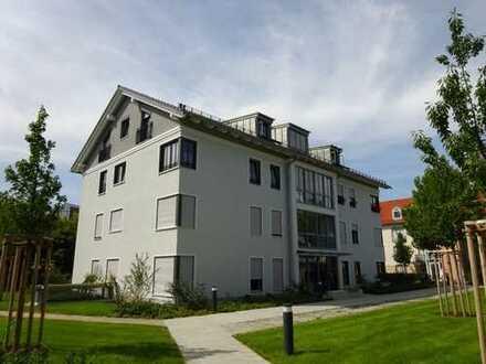Helle, geräumige 4-Zimmer-Wohnung Nähe Wasserturm