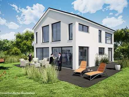 Einfamilienhaus in Waldstetten