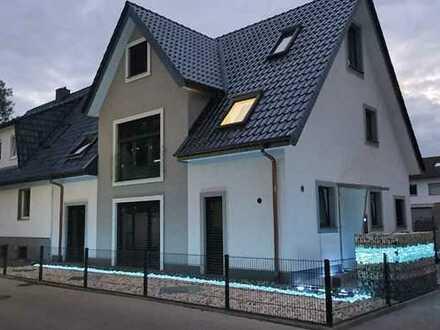 Neuwertige 3-Raum-Wohnung mit Balkon und Einbauküche in Hamm