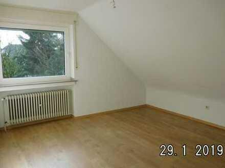 Schöne 2-Zimmer-DG-Wohnung in Haltern am See