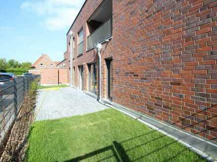 Große 3-Zimmer-Erdgeschosswohnung mit Garten in 1a-Citylage!