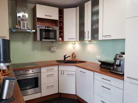 Wunderschöne 4-Zimmer-Obergeschosswohnung in Augsburg zu verkaufen!