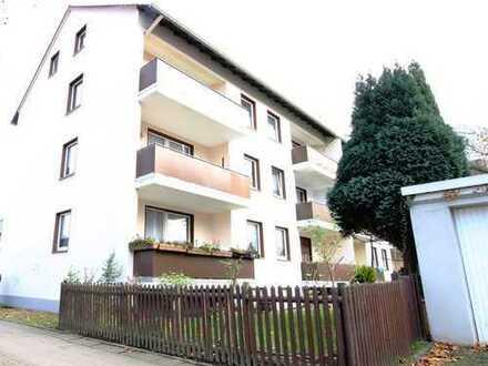 Komfortable City nahe Wohnung mit je zwei Bädern und Balkone