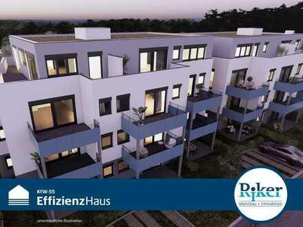 New Living in Welzheim