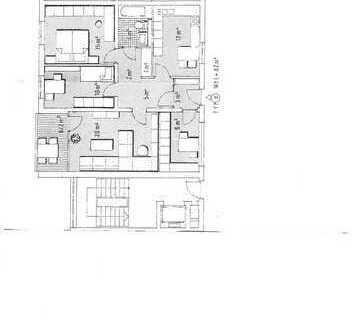 Gemütliche Vier-Zimmer-Wohnung in Groß Buchholz!