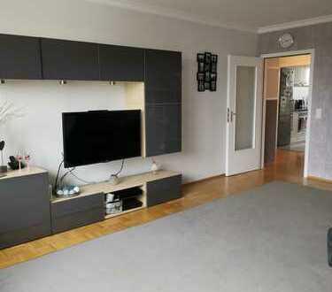 Gepflegte 4-Zimmer-Maisonette-Wohnung mit Balkon in Bochum-Eppendorf