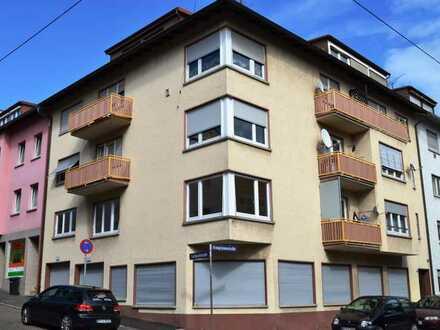 Großzügig, modernisierte Wohnung in Zentrumsnähe!