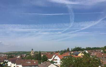 IM INNENAUSBAU BESICHTIGEN: Am So, 17. November von 11 - 12 Uhr AM WURMBERG 13 in Schwieberdingen