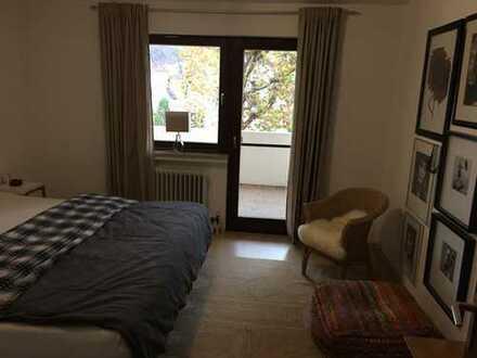 Gepflegte 2-Zimmer mit Balkon in 2er Wohngemeinschaft