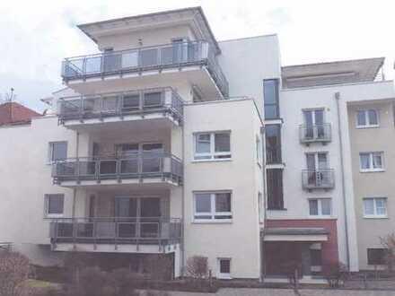 Attraktive 4-Zimmer-Wohnung im Herzen des Kurviertels in Bad Kreuznach