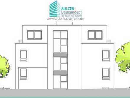 3-Raum-Wohnung in Top Lage von Bensberg