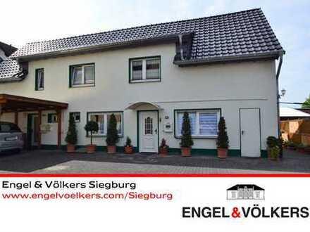 Engel & Völkers: Wohn-Ensemble mit vielen Möglichkeiten!