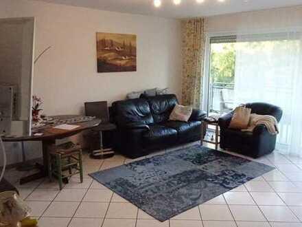 Großzügige, geräumige Zwei Zimmer Wohnung in Nidderau von Privat