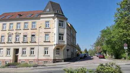 Schöne 4 Zimmer EG Wohnung in Roßwein OHNE Mietkaution