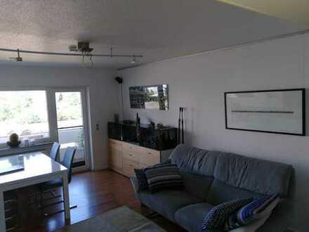 Modernisierte 3-Zimmer-Wohnung mit Balkon und EBK in Zwingenberg